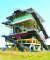 2000년 독일 하노버 엑스포에서 공개된 네덜란드관. 자국의 자연환경을 끌어들였다. [사진 각 건축사무소]