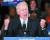 미국 민주당 대선 경선 초반 탈락 위기에 몰렸다가 사우스캐롤라이나주 프라이머리(예비선거)에서 48.4%를 얻어 버니 샌더스 상원의원(19.9%)을 크게 따돌렸을 당시 조 바이든의 모습. 바이든이 취임 뒤 소통 정치를 할 수 있을지에 관심이 쏠린다. AFP=연합뉴스