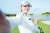 고진영은 4개 대회만 나서 LPGA 상금왕이 됐다. [AFP=연합뉴스]