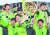 41세 전북 이동국은 K리그 우승과 함께 은퇴했다. [연합뉴스]