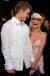 좋았던 한 때. 2002년 연애 시절의 저스틴 팀버레이크와 브리트니. AFP=연합뉴스