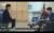 웹드라마 '좋좋소'의 면접 장면. 사장은 별안간 자기 자랑을 늘어놓는다. 유튜브 '이과장' 캡처