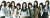 9인조 시절 소녀시대. 티파니, 효연, 수영, 태연, 윤아, 제시카, 서현, 써니, 유리[중앙포토]