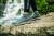 컬럼비아가 산의 암벽을 형상화한 미래 지향형 등산화 '패시트 45 아웃드라이'를 출시했다. 정통 등산화에서 볼 수 없었던 역동적이고 엣지 있는 디자인이 특징이다. [사진 컬럼비아]