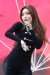 3일 오전 서울 여의도 일대에서 '2019 JTBC 서울마라톤'이 열렸다. 가수 청하가 공연하고 있다. 장진영 기자