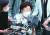 서울중앙지법 민사합의15부는 21일 고 곽예남·김복동 할머니와 이용수 할머니 등 일본군 위안부 피해자와 가족 등 20명이 일본을 상대로 낸 손해 배상 청구 소송에서 '각하' 결정을 내렸다. 이용수 할머니가 이날 선고 공판이 끝난 뒤 판결에 대한 입장을 밝히며 눈을 감고 있다. [연합뉴스]