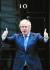 영국 총리 관저인 다우닝가 10번지 앞 보리스 존슨 영국 총리. AP=연합뉴스