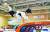 선수촌에서 훈련 중인 2012 런던올림픽 기계체조 도마 금메달리스트 양학선. 그는 부상을 딛고 9년 만에 올림픽 복귀에 도전한다. [연합뉴스]