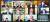 18일 최종현학술원·전략국제문제연구소(CSIS)의 '동북아의 미래와 한·미 동맹' 보고서 발간 기념 비대면 세미나에 참석한 전문가들. [유튜브 캡처]