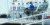 30일 반포한강공원 고 손정민 씨 추모현장 인근 선착장에서 한강경찰대 관계자가 이동하고 있다.   이날 서울경찰청은 손씨 친구 A씨의 휴대전화를 환경미화원이 습득해 제출했다고 밝혔다. 연합뉴스