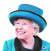 엘리자베스 2세 영국 여왕. [AFP=연합뉴스]