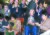2018년 10월 30일 강제징용 피해자에 대한 일본 기업의 배상 책임을 인정한 대법원 판결 직후 피해 생존자인 이춘식 할아버지가 기자들의 질문에 답하고 있다. [중앙포토]