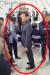 2018년 10월 학동4구역 재개발사업조합 신임 집행부 선거장에 난입한 문흥식 5.18 구속부상자회 회장의 모습. 연합뉴스