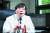 서홍관 국립암센터 원장이 11일 오전 경기도 고양시 일산동구 국립암센터에서 중앙일보와 인터뷰하고 있다. 김경록 기자