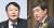 윤석열 검찰총장(왼쪽)과 이성윤 서울중앙지검장. 연합뉴스·뉴스1