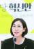 장혜영 정의당 의원과 이준석 국민의힘 당대표(아래 사진) 모두 밀레니얼 세대에 속한다. [연합뉴스]