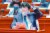 지난 18일 더불어민주당 송영길 대표가 서울 여의도 국회에서 열린 정책의원총회에 참석해 발언을 준비하고 있다. 연합뉴스