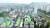 24일 도심 공공주택 복합사업 5차 후보지로 선정된 경기도 부천시 중동역 인근 역세권. [뉴스1]