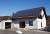 독일 코부르크 지역의 한 가정집 지붕에 설치된 태양광 패널. 로이터=연합