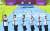 도쿄 올림픽 전 종목 석권을 노리는 양궁 대표팀. 장진영 기자