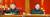 김정은 국무위원장이 3달만에 확연히 살이 빠진 모습으로 나타났다. 지난 15일 북한 노동당 전원회의를 주재하는 모습(좌)과 지난 3월 6일 제1차 시·군당 책임비서 강습회에서 폐강사를 하는 모습(우). 조선중앙통신, 연합뉴스.