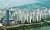 이달부터 가계대출 요건이 더 강화된다. 서울 롯데월드타워에서 바라본 광진구 아파트단지. [뉴스1]