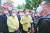 김부겸 국무총리가 2일 서울 중구 정동 민주노총을 방문, 신종 코로나바이러스 감염증(코로나19) 감염 확산을 우려하며 민주노총 집회 자제를 거듭 요청하고 있다. 뉴스1
