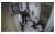 문제의 구타 장면 폐쇄회로 TV 영상 [중국신문주간 웨이보]