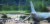 20일 오후 청해부대 34진을 태우고 서울공항에 도착한 공군 다목적 공중급유수송기 KC-330에서 신종 코로나바이러스 감염증(코로나19) 확진 중증 환자가 음압 이송 카트에 실려 내려오고 있다. 연합