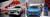 훙치 부스에 전시된 차량들 [사진출처=터우탸오]