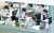 지난달 3일 강원 춘천시의 한 고등학교에서 3학년 학생들이 시험을 치르고 있다. 연합뉴스