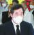 같은 날 이낙연 전 더불어민주당 대표가 전북 김제시 금산사에 마련된 조계종 전 총무원장 월주(月珠) 대종사의 빈소를 찾아 조문하기 위해 장내로 들어서고 있다. [뉴시스]