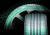 한국타이어의 전기차 전용 타이어 '키너지 AS ev' [사진 한국타이어]