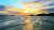 우리나라 서남해안을 따라 형성된 '한국의 갯벌'이 26일 유네스코 세계자연유산에 등재됐다. 멸종위기 철새의 기착지로서 가치를 인정받았다. 이번 결정으로 우리나라는 갯벌을 비롯해 총 15개소의 세계유산을 보유하게 됐다. 사진은 전남 신안군 해안가에 형성된 갯벌의 석양 모습. [뉴스1]