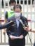 드루킹 댓글 여론조작 사건으로 대법원에서 징역 2년이 확정된 김경수 전 경남도지사 26일 오전 경남 창원시 마산구 창원교도소 앞에서 재수감 입장을 밝히고 있다. 뉴스1