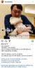 윤석열 전 검찰총장 캠프가 반려동물 전용 '토리스타그램'을 만들어 운영하고 있다. 인스타그램 캡처