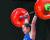 도쿄올림픽 역도 여자 55㎏급에서 필리핀 사상 첫 금메달을 딴 하이딜린 디아스. [신화=연합뉴스]