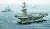지난 5월 남중국해를 지나는 미 핵추진 항공모함 시어도어 루스벨트함. [사진 미 해군]