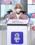 29일 열린 2020 도쿄패럴림픽 결단식에 참석한 주원홍 선수단장. [사진 대한장애인체육회]