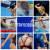 2020 도쿄올림픽 수영 경기는 1일 남자 혼계영 400m 결승을 끝으로 지난달 24일부터 시작된 9일간의 일정에 막을 내린다. 일본 도쿄 아쿠아틱 센터에서 지난 24일부터 경기와 훈련 중 촬영한 각국의 수영과 다이빙 선수들의 모습에는 오륜기를 비롯해 각자의 개성을 뽐내는 타투를 몸에 새긴 모습이 자주 눈에 띄었다. 도쿄=올림픽사진공동취재단