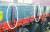 판스프링을 화물 보조지지대로 불법 부착한 모습. [사진 국토교통부]