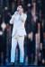 서울 송파구 올림픽공원 체조경기장(KSPO DOME)에서 지난해 열린 '내일은 미스터트롯' 서울 콘서트에서 영탁이 무대를 펼치고 있다. 연합뉴스