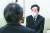 같은 날 한국기독교교회협의회를 예방한 이낙연 전 대표. [국회사진기자단]