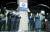 지난 1월 21일 경기도 과천시 정부과천청사에서 열린 고위공직자범죄수사처(공수처) 현판식에서 김진욱 초대 처장, 추미애 당시 법무부 장관, 윤호중 더불어민주당 의원 등이 제막 후 박수를 치고 있다. 뉴스1