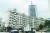 서울 경찰청 인근에 있는 서대문구 미근동 서소문 아파트의 3일 모습. [연합뉴스]