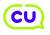 편의점 CU 브랜드 로고.  [사진 BGF리테일]