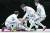 한국 펜싱 남자 에페 대표팀(마세건, 송재호, 권영준, 박상영)이 지난달 30일 도쿄올림픽 펜싱 남자 에페 단체 동메달 결정전에서 중국을 꺽은 뒤 기뻐하고 있다. 올림픽사진공동취재단