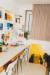'어둠의 아이들' '레토' 등 감각적인 독립영화를 소개해온 영화사 엣나인필름의 방. [사진 송시영, 맹그로브]