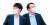 이준석(왼쪽) 국민의힘 대표와 윤석열 전 검찰총장이 지난달 25일 서울 광진구 건대맛의거리에서 '치맥회동'을 하기 위해 음식점으로 향하고 있다는 모습. 뉴스1