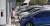 지난달 친환경차 수출이 역대 최고를 기록했다. 사진은 지난 4월 경부고속도로 안성휴게소에서 충전 중인 전기차 모습. 뉴스1